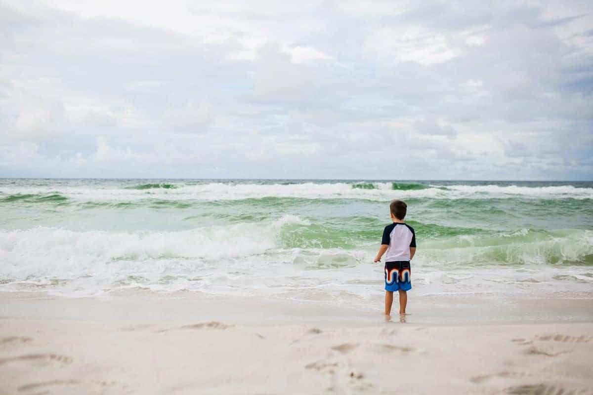 Panama City Beach Activities July