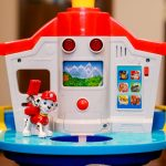 Paw Patrol Life Size Lookout Tower Set