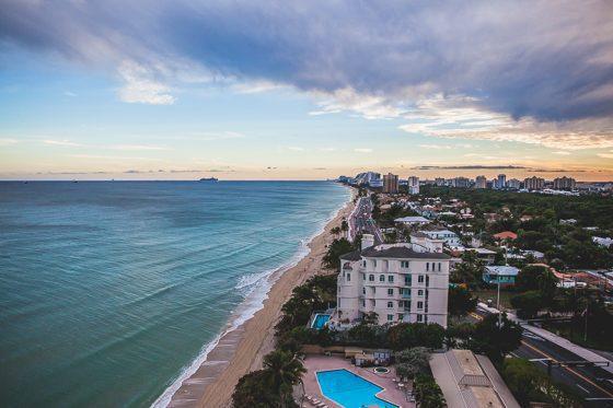 Pelican Grand Beach Resort: Fort Lauderdale Luxury