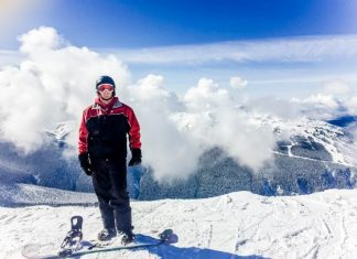 The Romantic Guide To Whistler For Couples