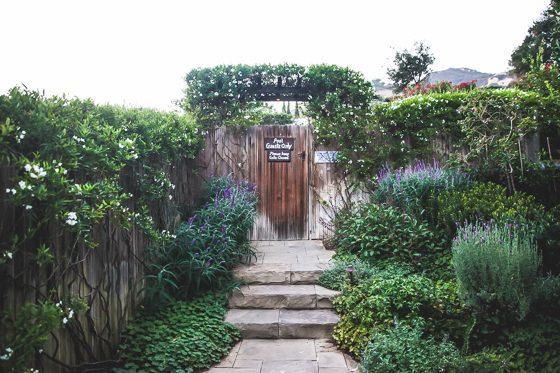 San Isidro Ranch: A Private Retreat In Santa Barbara