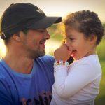 Feeling All The Feels: Sending My Girl To Kindergarten