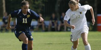 How Lessons Learned From College Soccer Prepared Me For Being A Lawyer