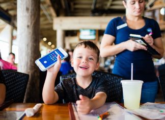Top 5 Family Places To Eat In Panama City Beach, Florida