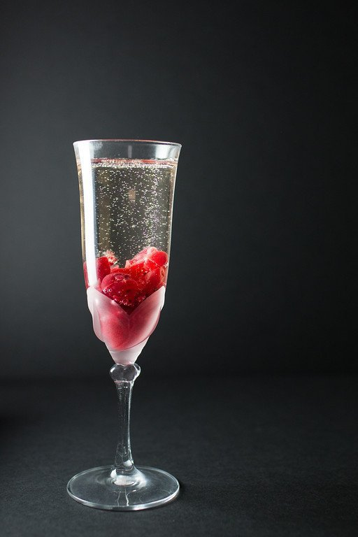 Top Ten Bubbly Cocktails For New Years