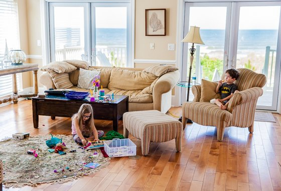 Top Tips For Planning Vacations With Kids