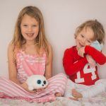 Valentine's Day Clothing Kids Love