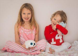 Valentine's Day Clothing Kids Love