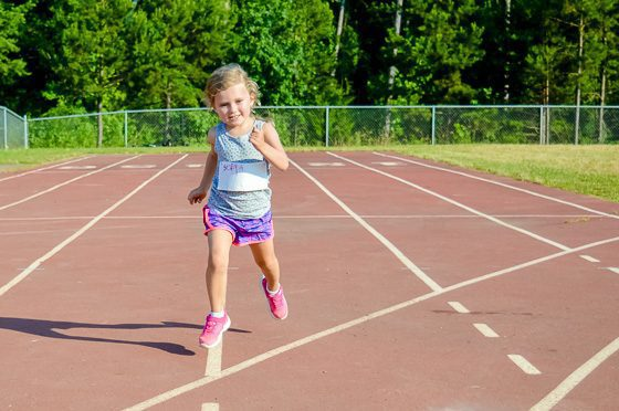 Who Runs The World: A Guide To Encouraging Kids To Run