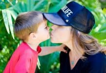 Why Moms Need To Get In Front Of The Camera