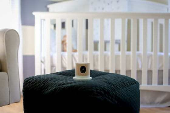 Gear Guide: Withings Home And Baby Monitoring System