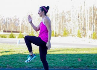 7 Must-haves To Make Your Workout (with Kids) More Do-able