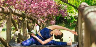 Celebrity Fitness Expert Brings You Yogalosophy