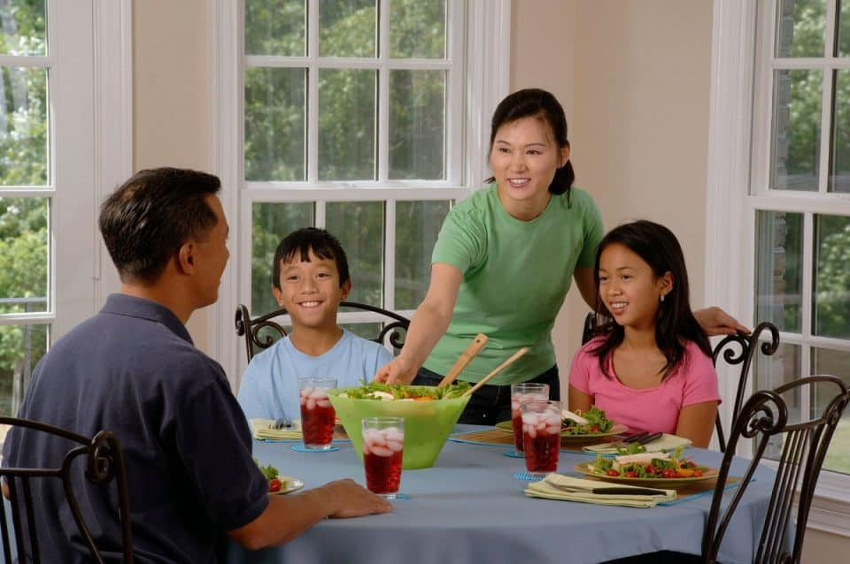 Teaching Our Children Healthy Habits 3 Daily Mom Parents Portal