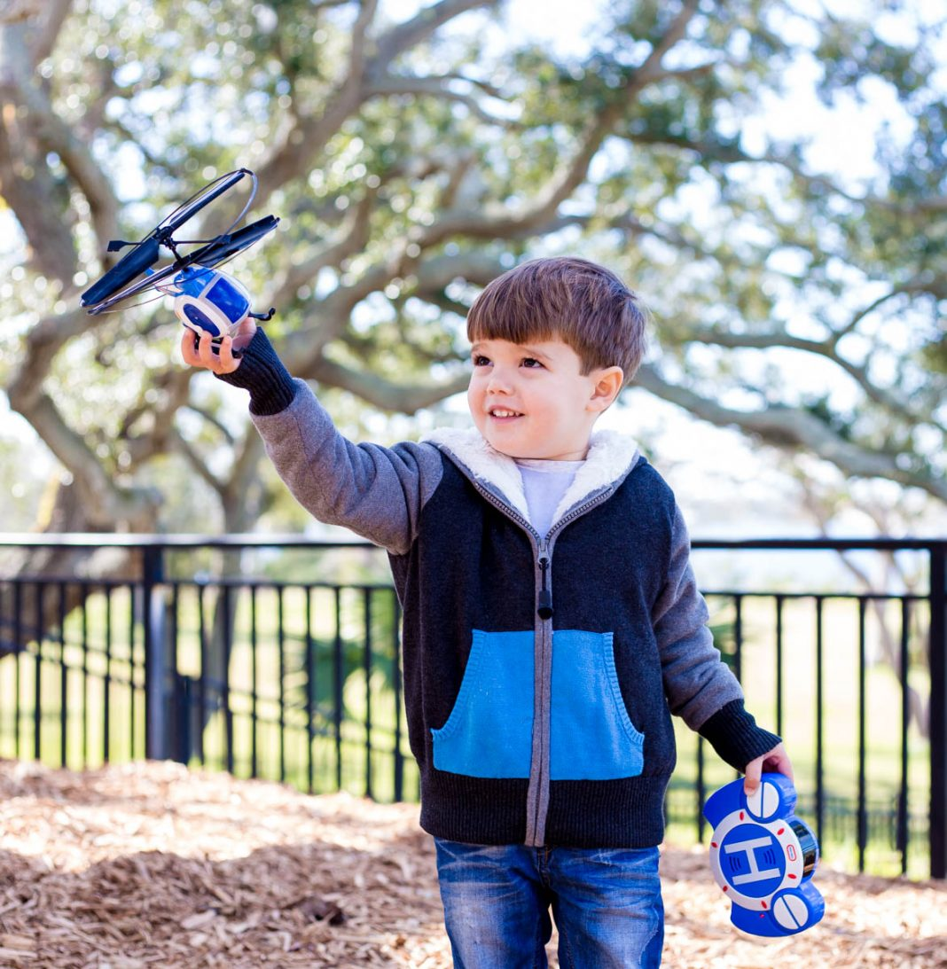 Society As The Problem: The Creation Of The Helicopter Parent