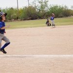 10 Tips For Photographing Kids' Sports