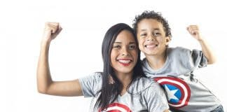 Teaching Our Children Healthy Habits