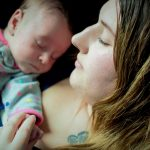 My Unassisted Home Birth Story