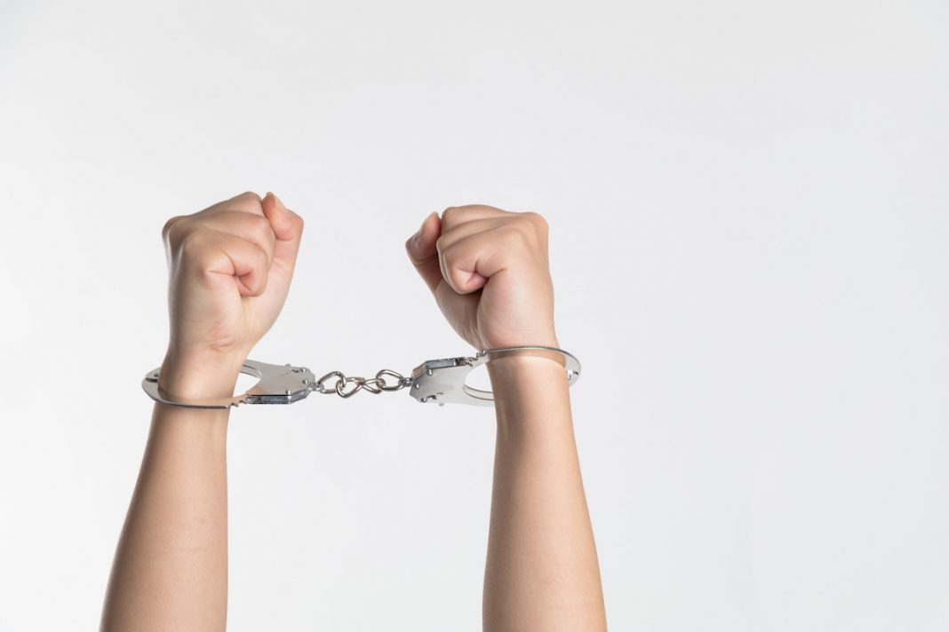My Child Was Arrested, Now What?