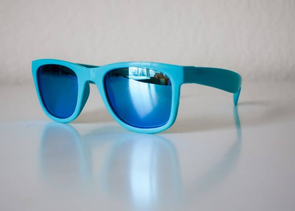 Waverunner sunglasses