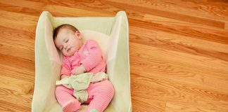 5 Rules For Safe Co-sleeping