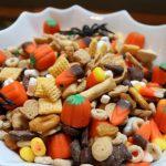 13 Healthier Spooky-licious Halloween Treats