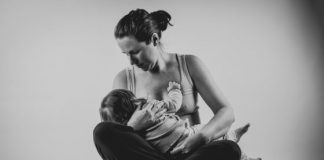 3 Things Keeping You From Being The Mother You Want To Be