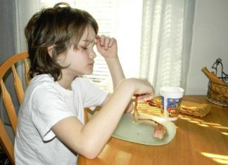4 Tips For Talking To Your Kids About Eating Meat