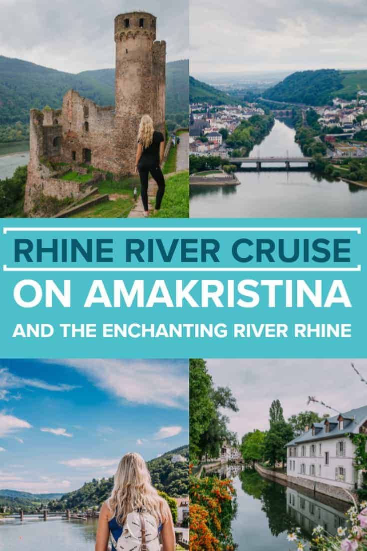 AmaWaterways: A Guide to European River Cruises 48 Daily Mom Parents Portal