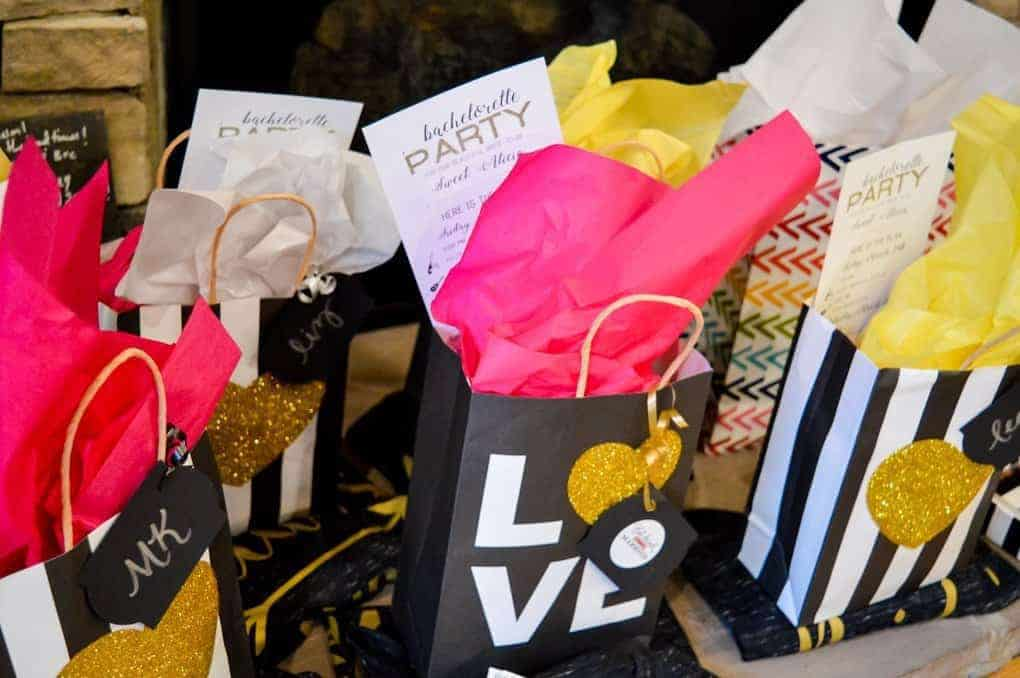 How To Organize And Throw The Best Bachelorette Party Ever