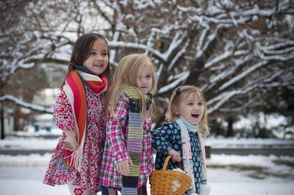 Does Birth Order Matter? 2 Daily Mom Parents Portal