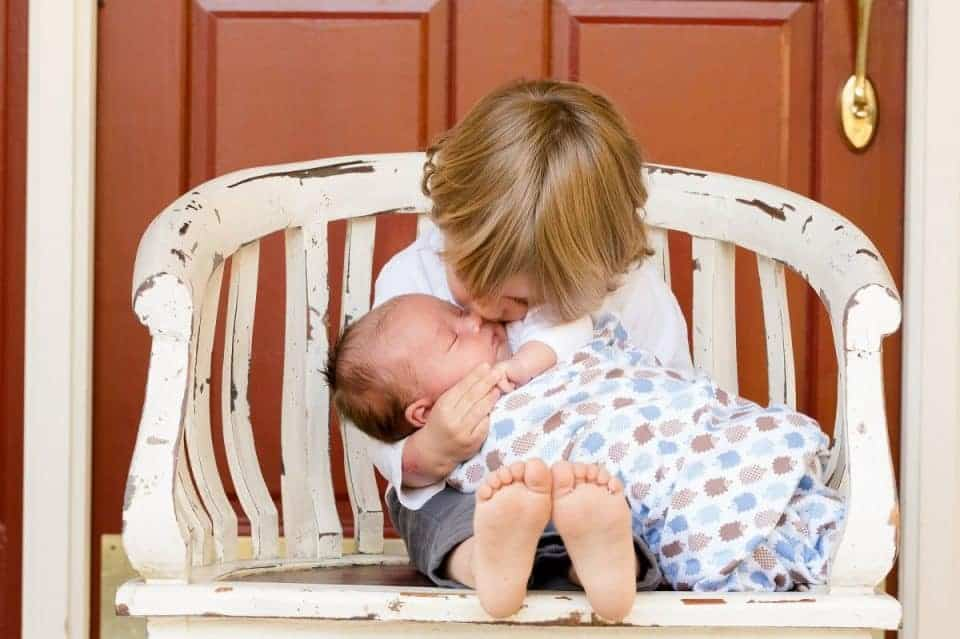 Does Birth Order Matter? 3 Daily Mom Parents Portal