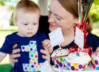 How To Throw A Birthday Party On The Cheap