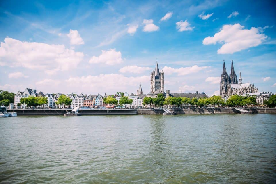 Rhine River Cruise on AmaKristina and the Enchanting River Rhine 2 Daily Mom Parents Portal