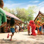 Springtime Family Fun At Busch Gardens Tampa Bay