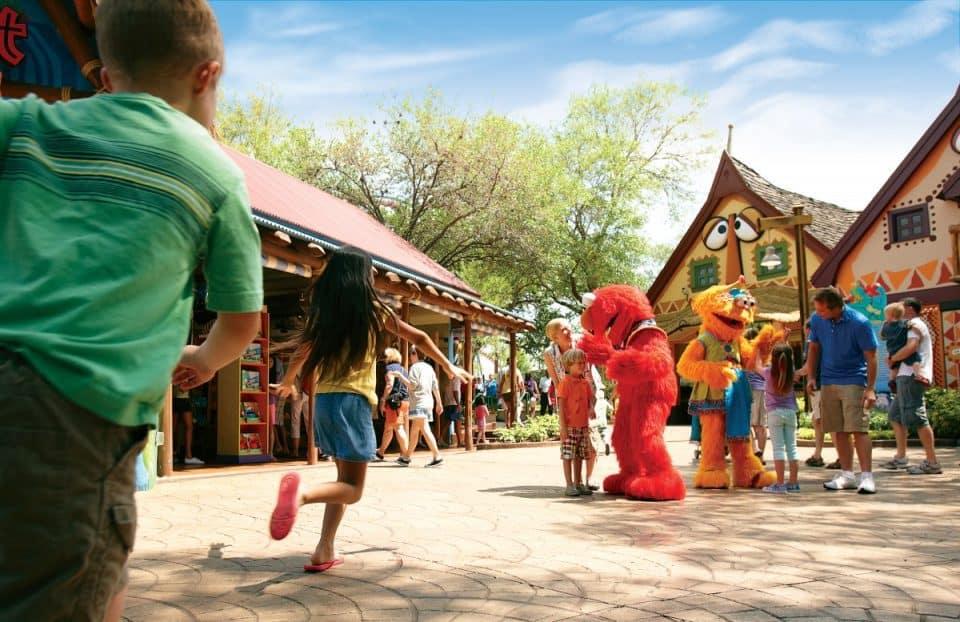Springtime Family Fun at Busch Gardens Tampa Bay 1 Daily Mom Parents Portal