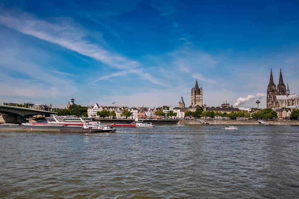 Rhine River Cruise on AmaKristina and the Enchanting River Rhine 4 Daily Mom Parents Portal