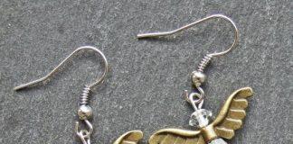 Diy Homemade Holiday Jewelry