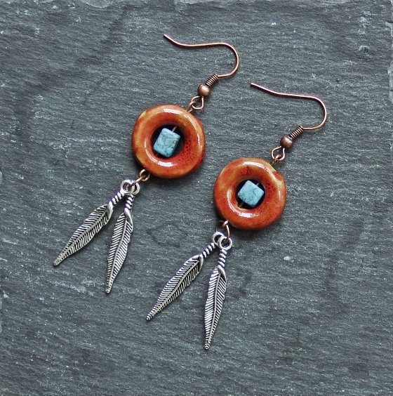 Diy Jewelry To Spice Up Your Fall Look