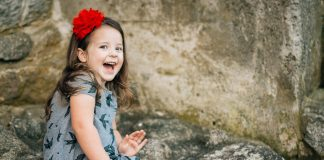I Want Her To Know - A Message To My Daughter About Body Image