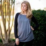 Comfortable Fall Fashion For Expecting Moms By Annee Matthew
