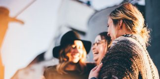 Tips For Making The Ultimate Mom Squad