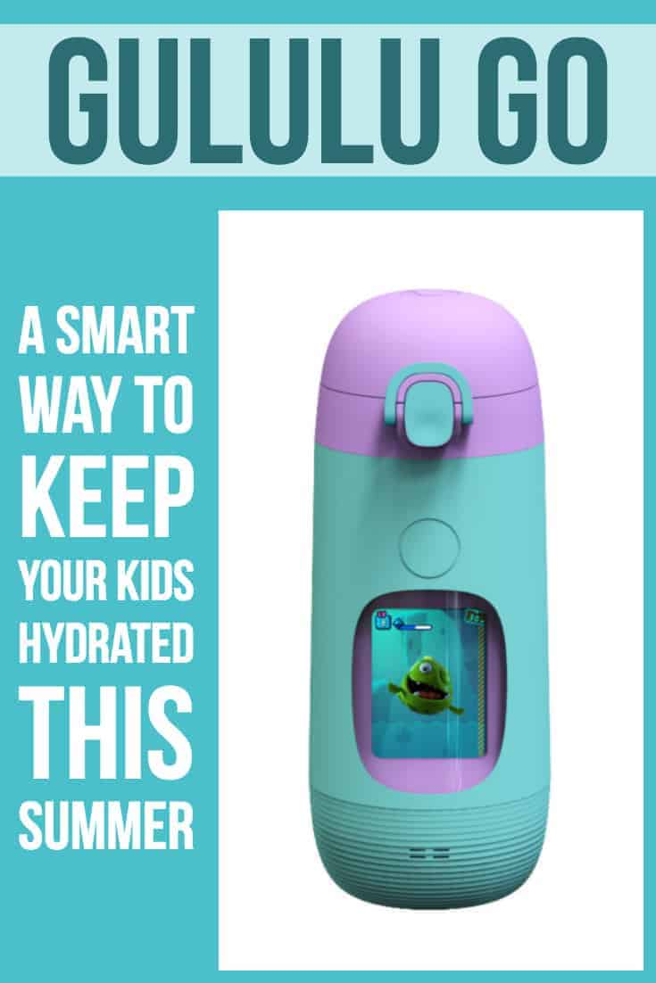 Gululu Go: A Smart Way to Keep Your Kids Hydrated this Summer 6 Daily Mom Parents Portal