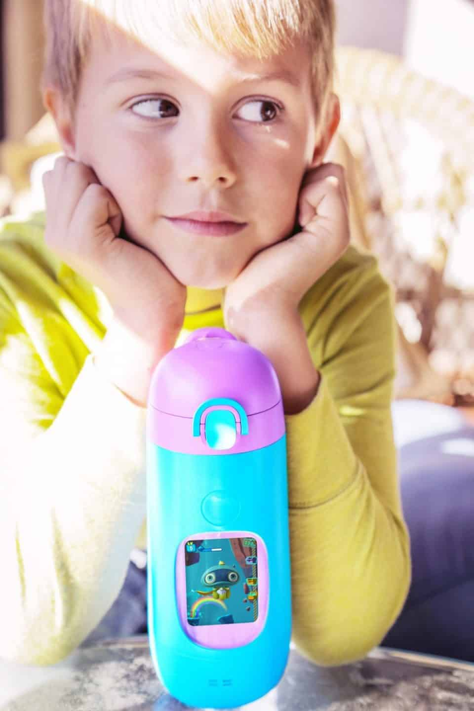 Gululu Go: A Smart Way to Keep Your Kids Hydrated this Summer 3 Daily Mom Parents Portal