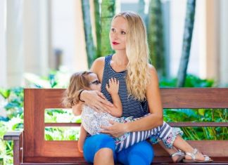 How The Ugly Side Of Breastfeeding Made Me Appreciate It Even More