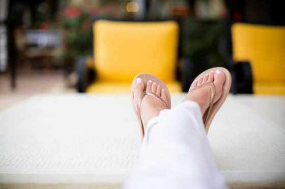 Health Benefits Of Getting A Pedicure