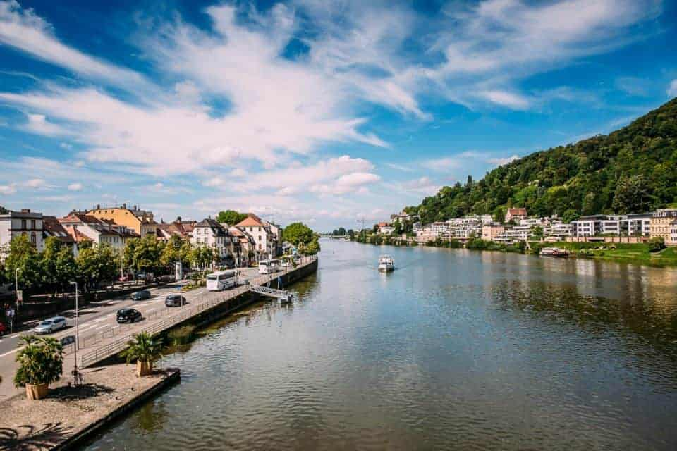 Rhine River Cruise on AmaKristina and the Enchanting River Rhine 75 Daily Mom Parents Portal
