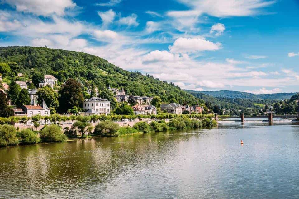 Rhine River Cruise on AmaKristina and the Enchanting River Rhine 79 Daily Mom Parents Portal