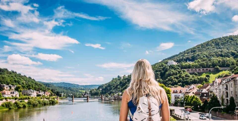 Rhine River Cruise on AmaKristina and the Enchanting River Rhine 80 Daily Mom Parents Portal