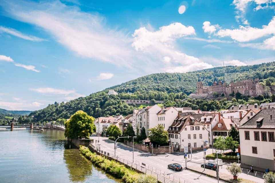 Rhine River Cruise on AmaKristina and the Enchanting River Rhine 77 Daily Mom Parents Portal